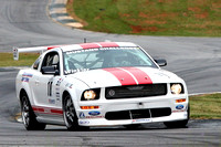 Road Atlanta - Walter Mitty 2009