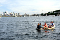 Lake Union Booze Cruise