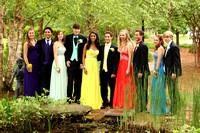 Woodmont Prom - 2014